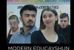 Neel Kolhatkar - Modern Educayshun